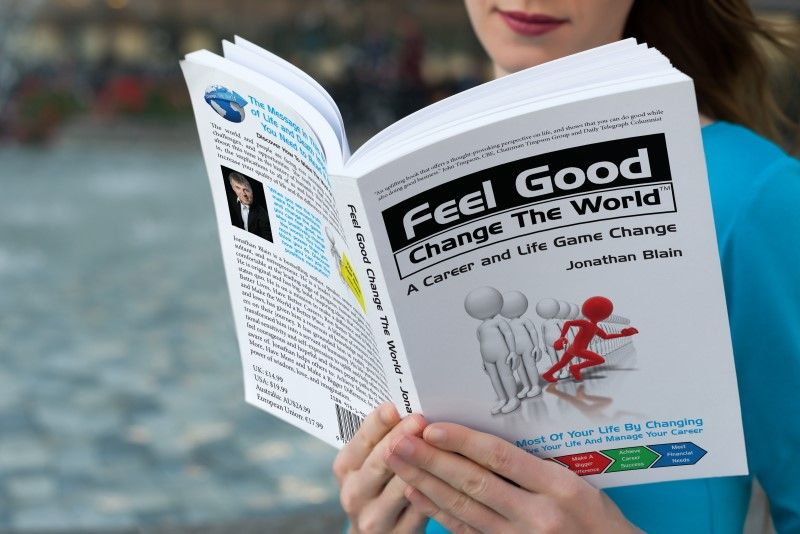 Feel Good Change The World Book800 x 534