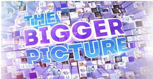 The Bigger Picture Logo