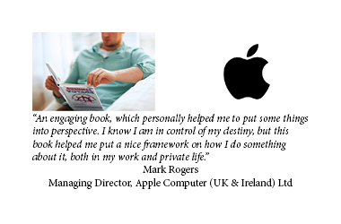 Mark Rogers, Managing Director, Apple UK and Ireland