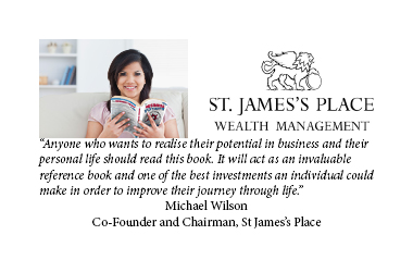 Michael Wilson, Chairman, St James's Place