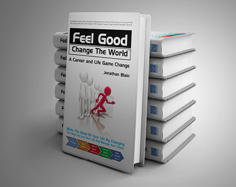 Feel Good Change The World